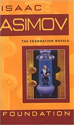 Isaac Asimov - Foundation Audio Book Free