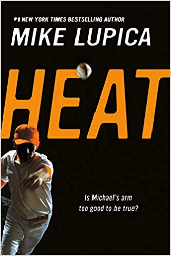 Mike Lupica - Heat Audio Book Free