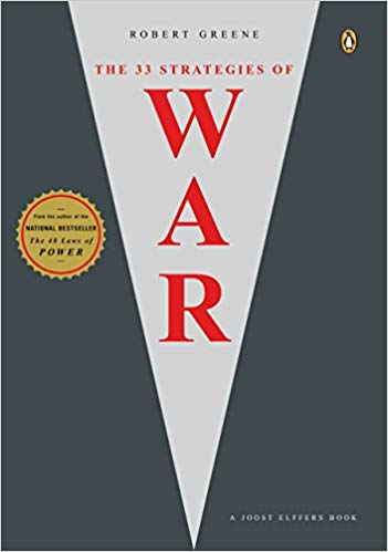 Robert Greene - The 33 Strategies of War Audio Book Free