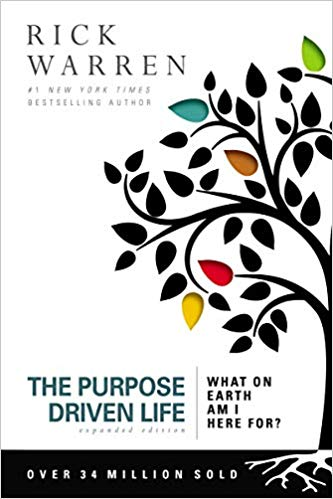 Rick Warren - The Purpose Driven Life Audio Book Free