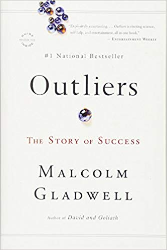 Malcolm Gladwell - Outliers Audio Book Free