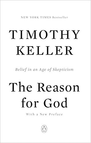 Timothy Keller - The Reason for God Audio Book Free