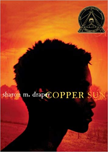 Sharon M. Draper - Copper Sun Audio Book Free
