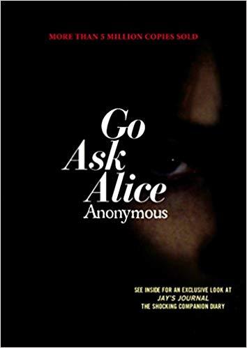 Anonymous - Go Ask Alice Audio Book Free