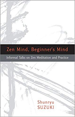 Shunryu Suzuki - Zen Mind, Beginner's Mind Audio Book Free