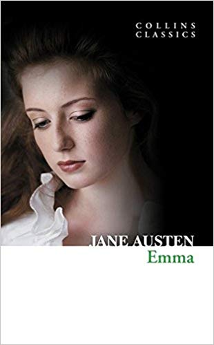 Jane Austen - Emma (Collins Classics) Audio Book Free