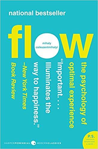 Mihaly Csikszentmihalyi - Flow Audio Book Free