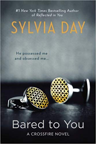 Sylvia Day - Bared to You Audio Book Free