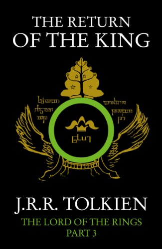 J. R. R. Tolkien - The Return of the King Audio Book Free