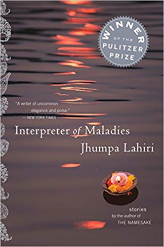 Jhumpa Lahiri - Interpreter of Maladies Audio Book Free