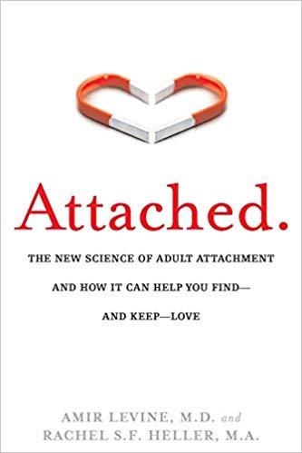 Amir Levine - Attached Audio Book Free