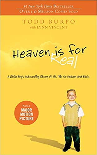 Todd Burpo - Heaven is for Real Audio Book Free