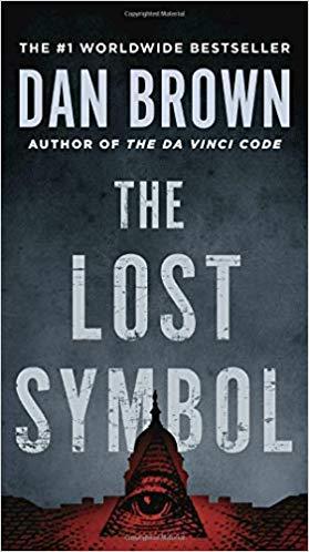 Dan Brown - The Lost Symbol Audio Book Free