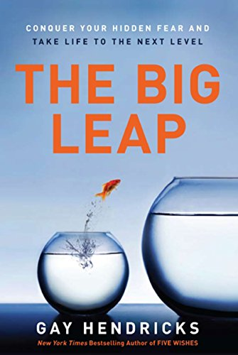 Gay Hendricks - The Big Leap Audio Book Free