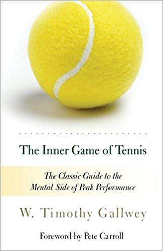 W. Timothy Gallwey - The Inner Game of Tennis Audio Book Free