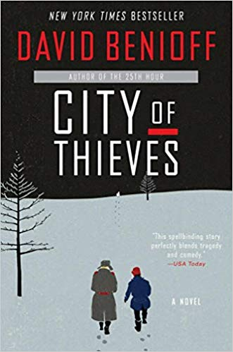 David Benioff - City of Thieves Audio Book Free