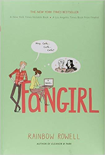 Rainbow Rowell - Fangirl Audio Book Free