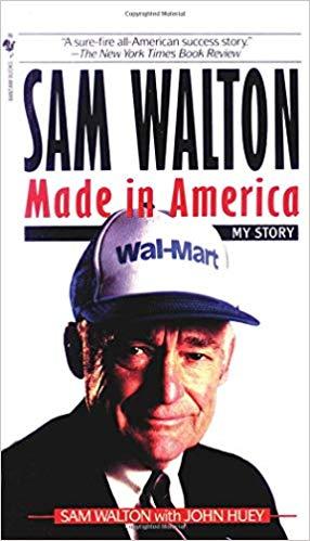 Sam Walton - Made In America Audio Book Free