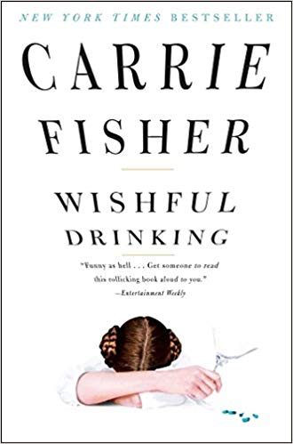 Carrie Fisher - Wishful Drinking Audio Book Free