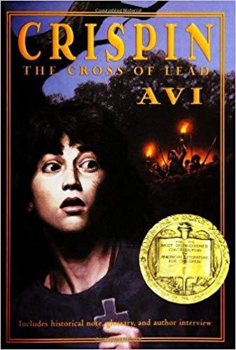 Avi - Crispin Audio Book Free