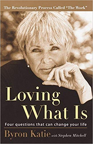 Byron Katie - Loving What Is Audio Book Free