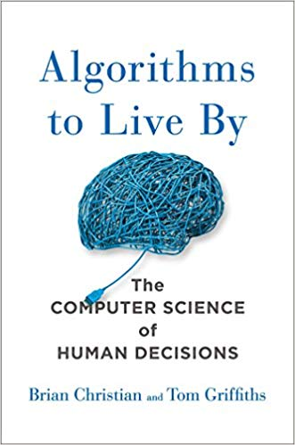 Brian Christian - Algorithms to Live By Audio Book Free
