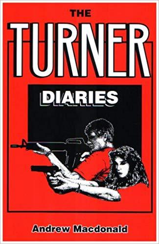 Andrew MacDonald - The Turner Diaries Audio Book Free