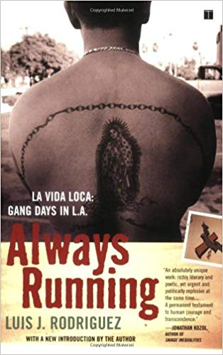 Luis J. Rodriguez - Always Running Audio Book Free