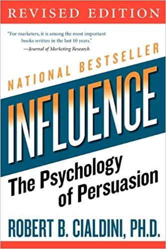 Robert B. Cialdini - Influence Audio Book Free