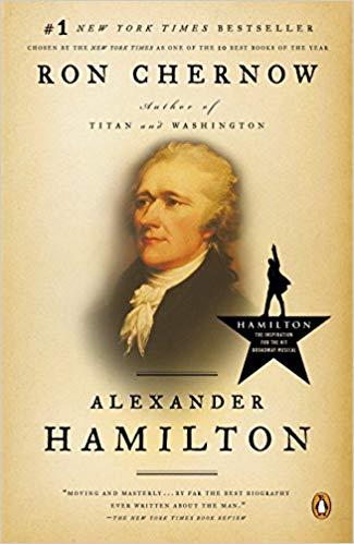 Ron Chernow - Alexander Hamilton Audio Book Free