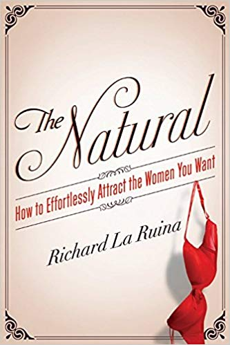 Richard La Ruina - The Natural Audio Book Free