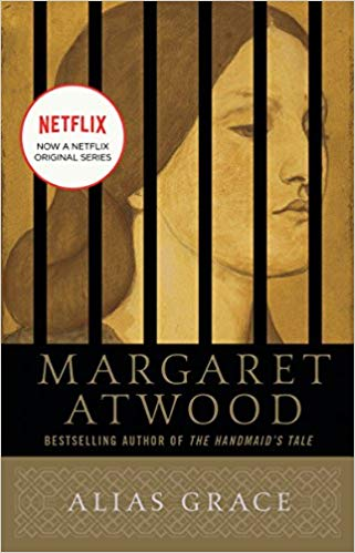 Margaret Atwood - Alias Grace Audio Book Free