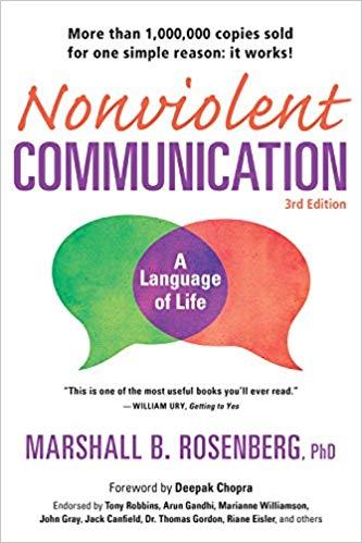 Marshall B. Rosenberg - Nonviolent Communication Audio Book Free