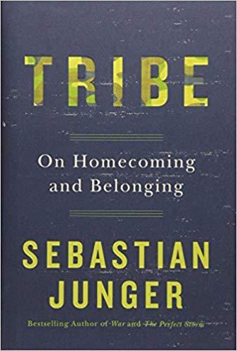 Sebastian Junger - Tribe Audio Book Free
