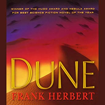 Frank Herbert - Dune Audio Book Free