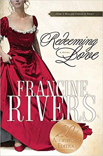 Francine Rivers - Redeeming Love Audio Book Free