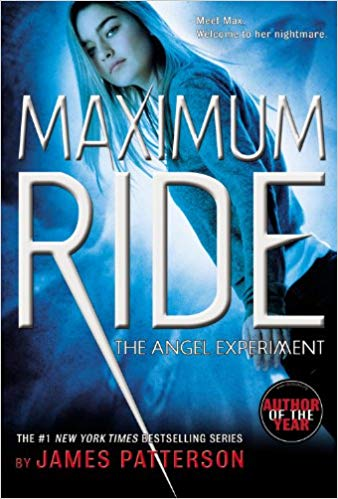 James Patterson - The Angel Experiment Audio Book Free