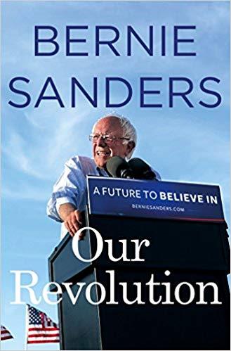 Bernie Sanders - Our Revolution Audio Book Free