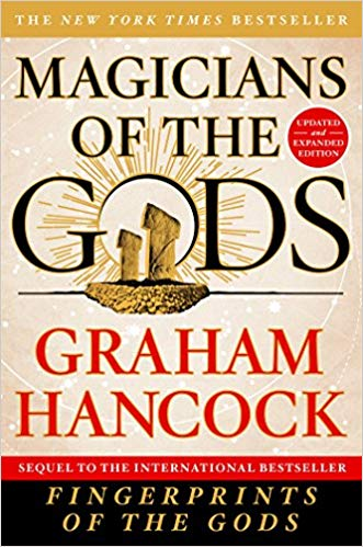 Graham Hancock - Magicians of the Gods Audio Book Free