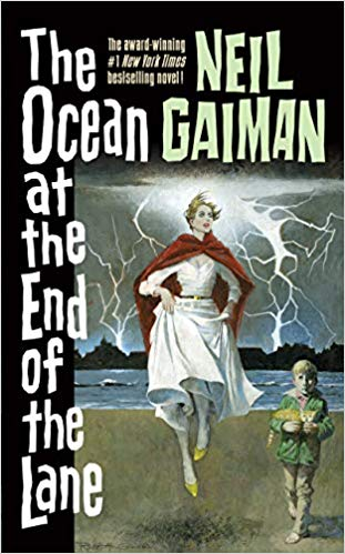 Neil Gaiman - The Ocean at the End of the Lane Audio Book Free