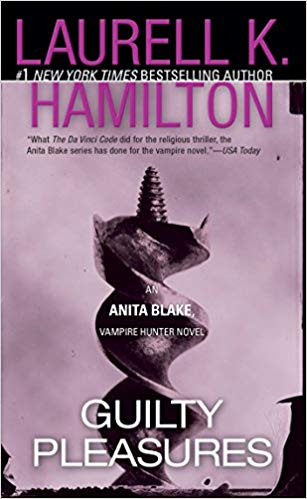 Laurell K. Hamilton - Guilty Pleasures Audio Book Free
