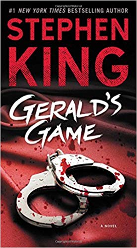 Stephen King - Gerald's Game Audio Book Free