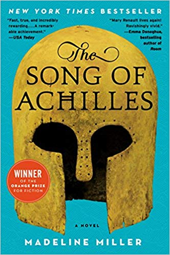 Madeline Miller - The Song of Achilles Audio Book Free