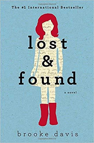 Brooke Davis - Lost & Found Audio Book Free