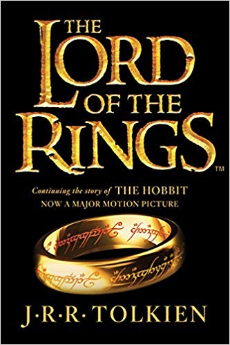 J.R.R. Tolkien - The Lord of the Rings Audio Book Free