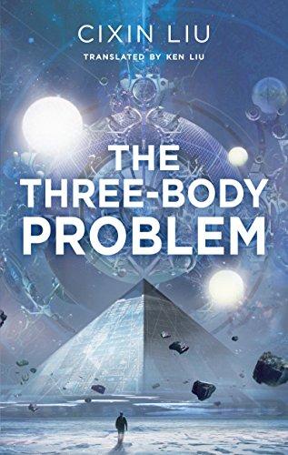Cixin Liu - The Three-Body Problem Audio Book Free