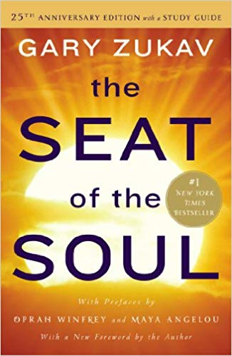 Gary Zukav - The Seat of the Soul Audio Book Free