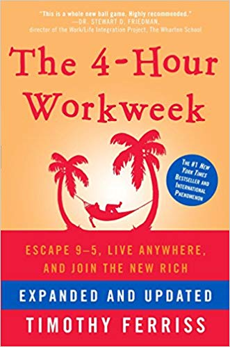 Timothy Ferriss - The 4-Hour Workweek Audio Book Free