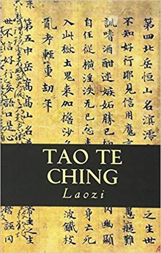 Laozi - Tao Te Ching Audio Book Free