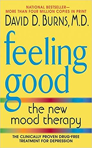 David D. Burns - Feeling Good Audio Book Free